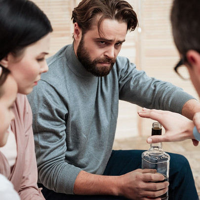 Estate Planning When the Heir is a Substance Abuser