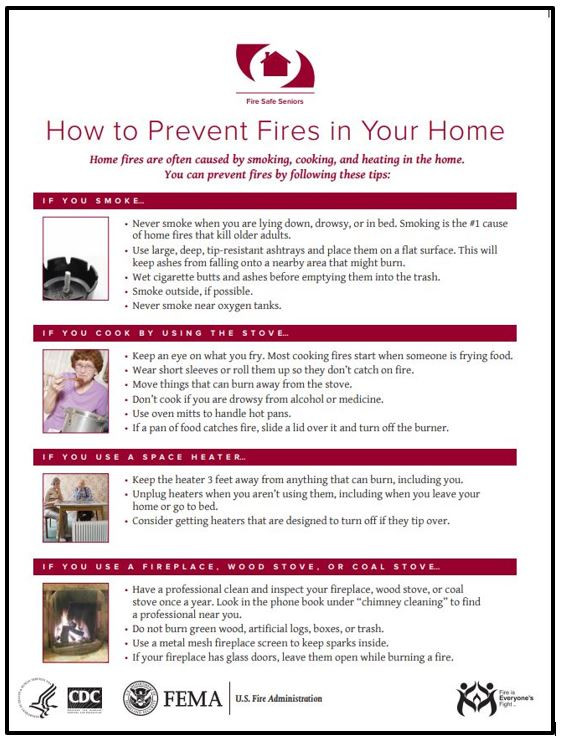 FEMA Handouts Connelly Law Offices