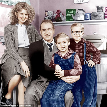 "Why ""A Christmas Story"" Gets Better With Age"