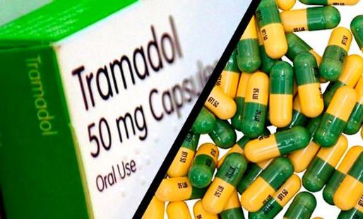 Tramadol Safety Concerns in Seniors