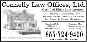 Services offered at Connelly Law Offices, Ltd.