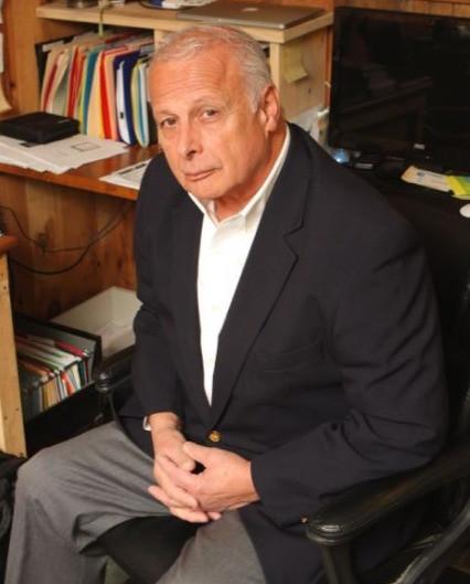 Michael Cerullo, licensed Psychotherapist