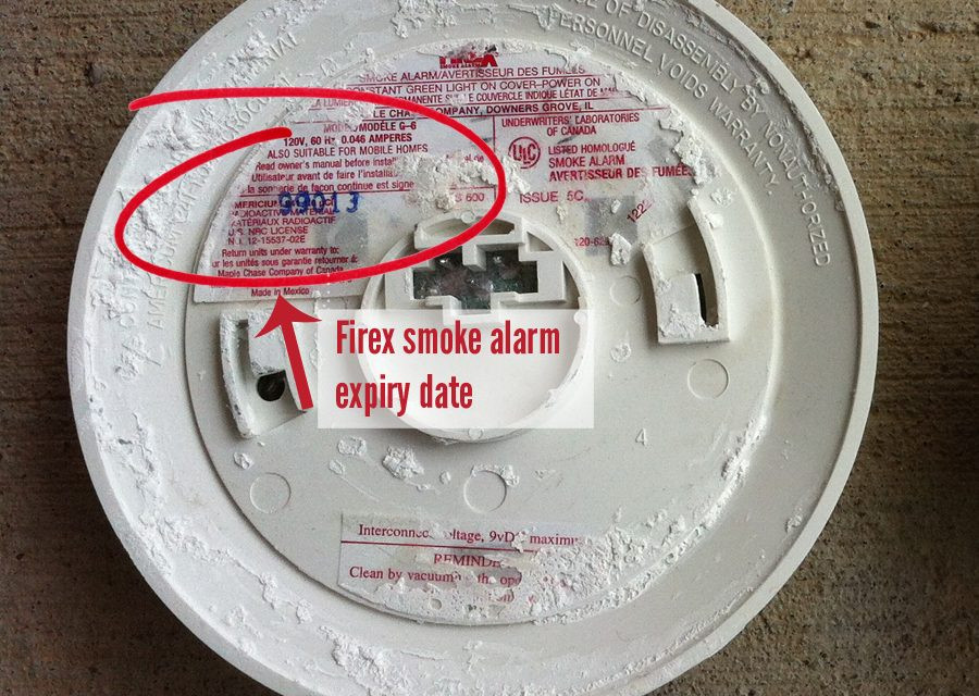 Smoke Detectors Connelly Law Offices