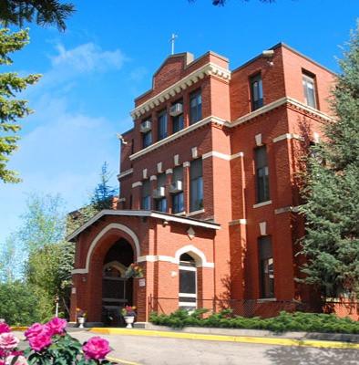 Trinity Health in Woonsocket, RI