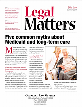 Rhode Island Elder Law
