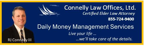 Connelly Law Daily Money Management