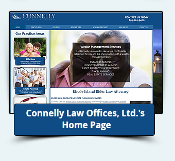 Connelly Law Offices Certified Elder Law Attorney Connecticut