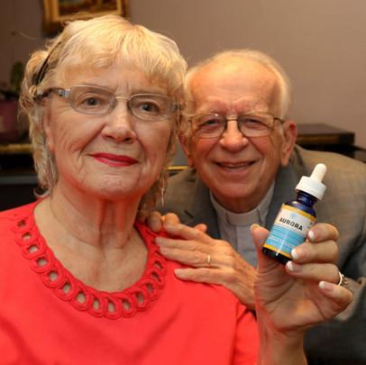 "Delta-8-THC ~ Is It ""CBD Oil on Steroids?"""