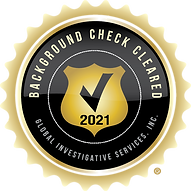 2021-02-22  2021 Background Check Badge.