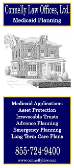 Connelly Law Medicaid Planning Brochure