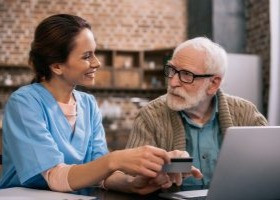 """Older American Month"" Highlights Awareness of Elder Financial Exploitation"