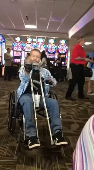 Casinos target seniors