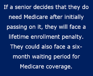 Connelly Law Offices Medicare Enrollment Period