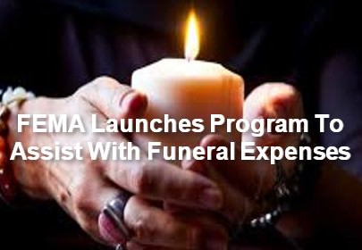 COVID-19 Funeral Assistance Available from FEMA