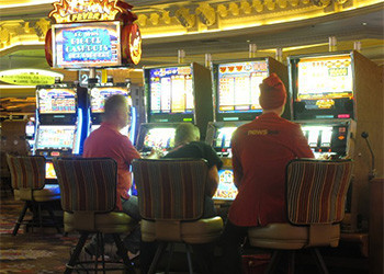 Connelly Law - Seniors and Gambling Addictions
