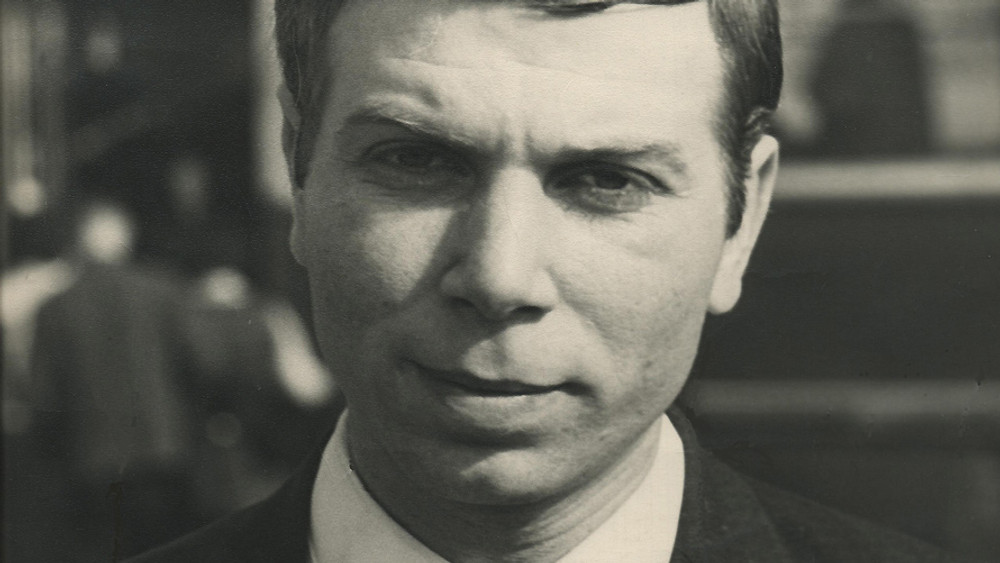 Вадим Мулерман. Лада