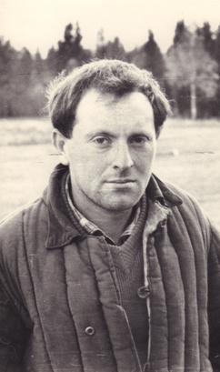 Иосиф Бродский. 1964