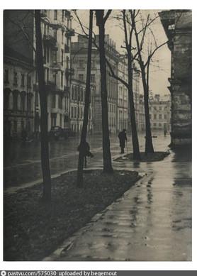 Гангутская улица