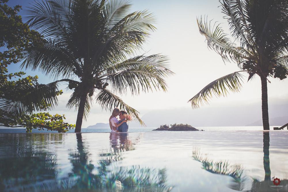 Pre Wedding Ilha Bela