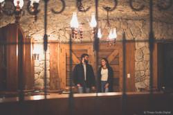 Ensaio de casal Campos do Jordão