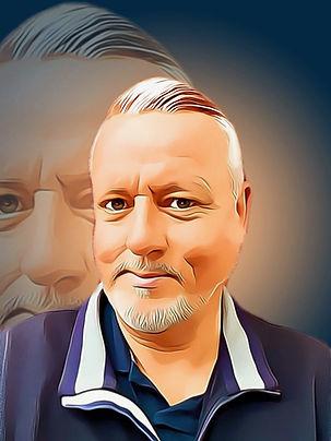Werner Portrait Artwork