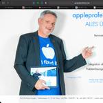 Homepage appleprofessor.org
