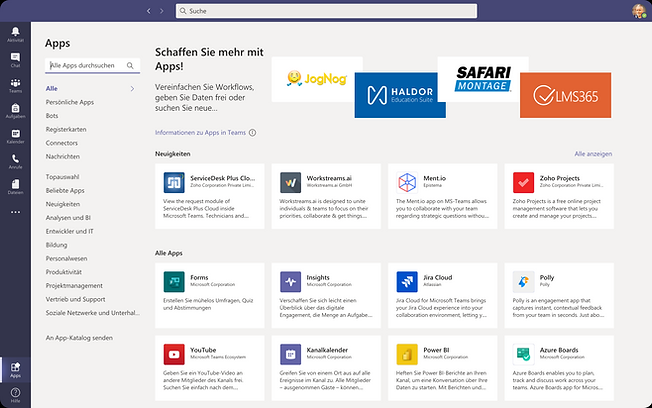 Apple Support Apps