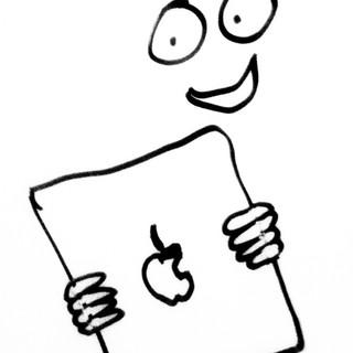 iPad Werner