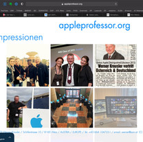 Apple Impressions