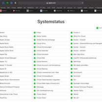 Apple Cloud Services