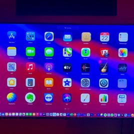 AirPlay on Samsung QLED TV