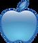 Apple Logo fixed
