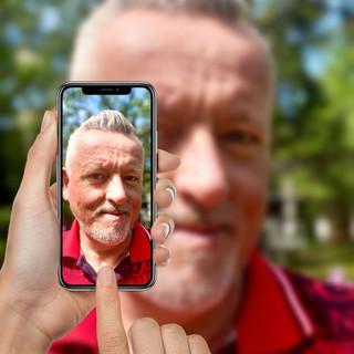 Artwork Smartphone