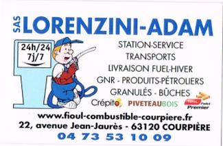 Lorenzini-Adam