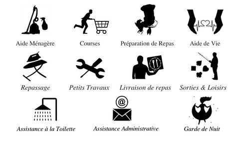 Antarès Services