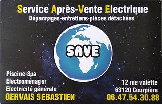 Service Après-Vente Électrique Courpière