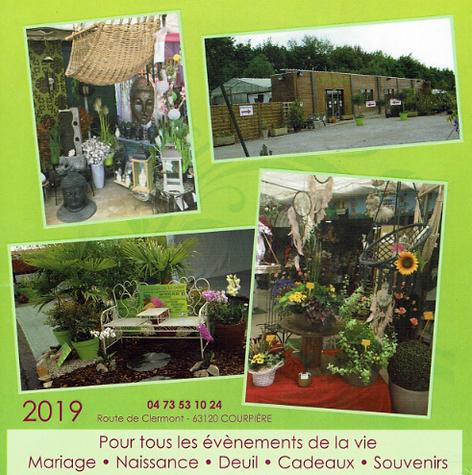 Au Jardin de la Dore