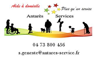 Antares Services