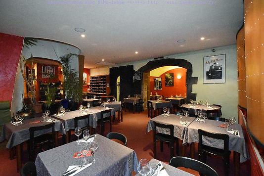 Restaurant du Puy de la Lune