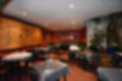 Salle de restaurant du Puy de la Lune
