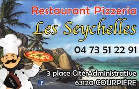 Restaurant Les Seychelles