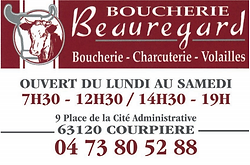 Boucherie Beauregard
