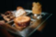 Assiette gourmande du Puy de la Lune