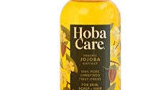 HobaCare Organic Jojoba