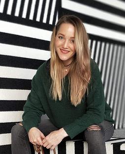 Rolanda Huizinga - Kapster, visagiste en beautyspecialiste