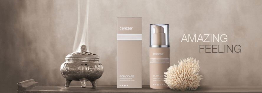 Cenzaa Beauty