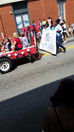 Buggy Days Parade