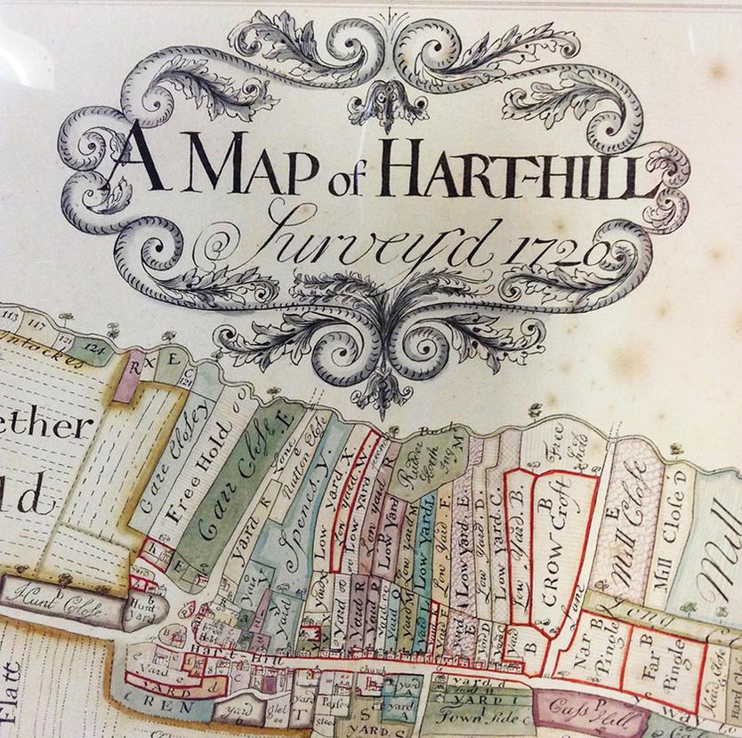 Historic England Report - North Farm, Harthill