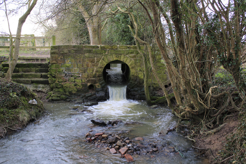 Harthill's Original Road to Rotherham