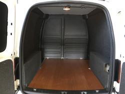 2018 Volkswagen Caddy